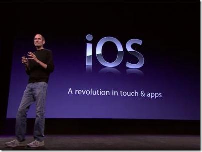 Rumour: No iOS 5 until autumn, cloud services to be unveiled at WWDC