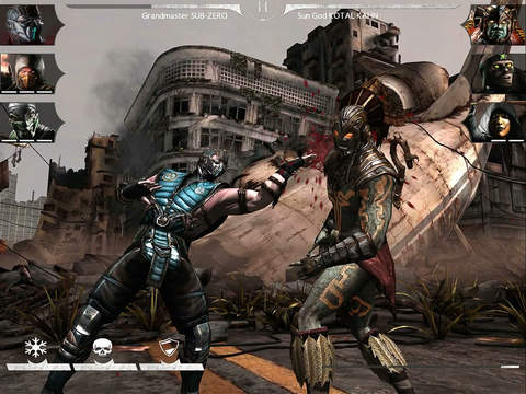 Mortal Kombat X celebrates one year anniversary with biggest update yet