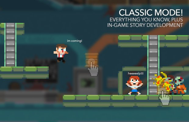 The Tapping Dead 2 dev wants YOU to decide whether iOS or Android is the best mobile OS