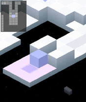 Award-winning iOS puzzler Edge gets updated with 16 new levels