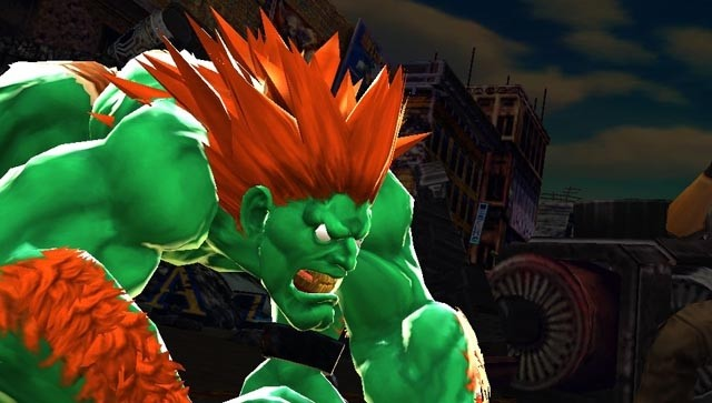 Street Fighter X Tekken and Touch My Katamari are your free PS Plus Vita games for October