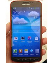 Video of ruggedised version of Samsung Galaxy S4 surfaces online