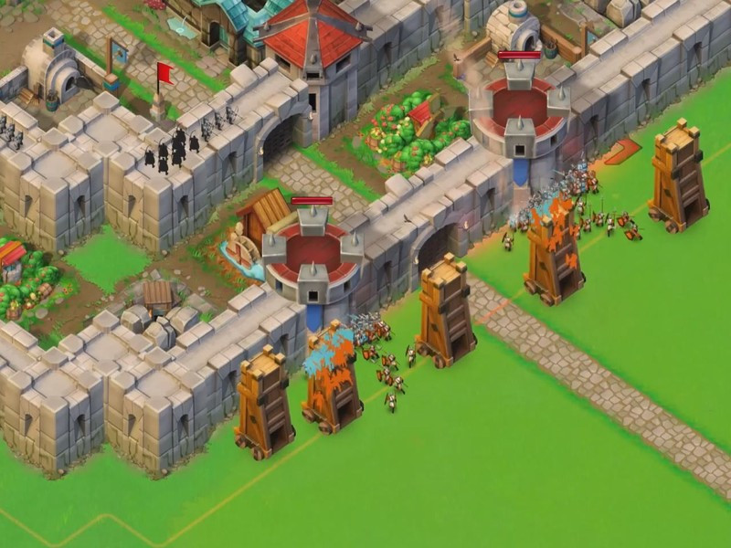 Age of Empires: Castle Siege is bringing the classic series to Windows Phone and Windows 8.1