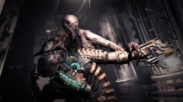 Dead Space 2 announced for iPad this December