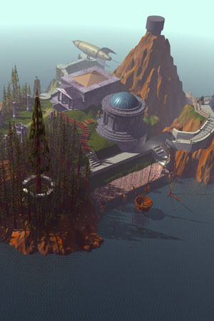Developer reveals that Myst DS struggled to find a publisher