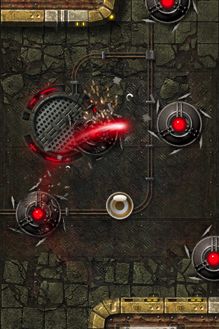 Dark Nebula - Episode Two
