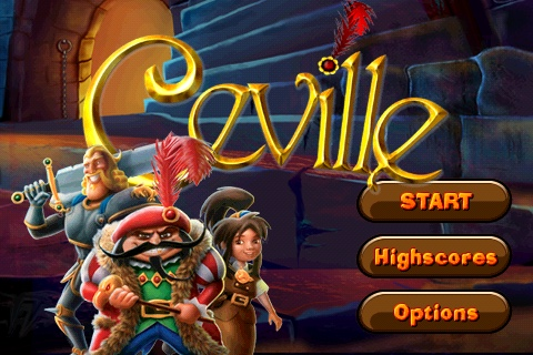 Hit PC adventure game Ceville coming to iPhone