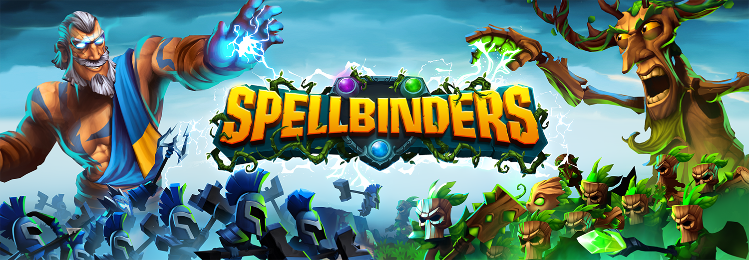 [Update] Spellbinders is a different take on MOBA and lane defence by the creators of Subway Surfers, out now