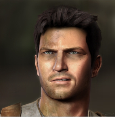 Uncharted NGP set between Drake's first and second adventures, connects to Uncharted 3