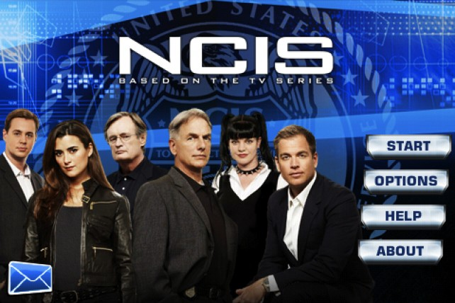 NCIS: The Game out now for mobile