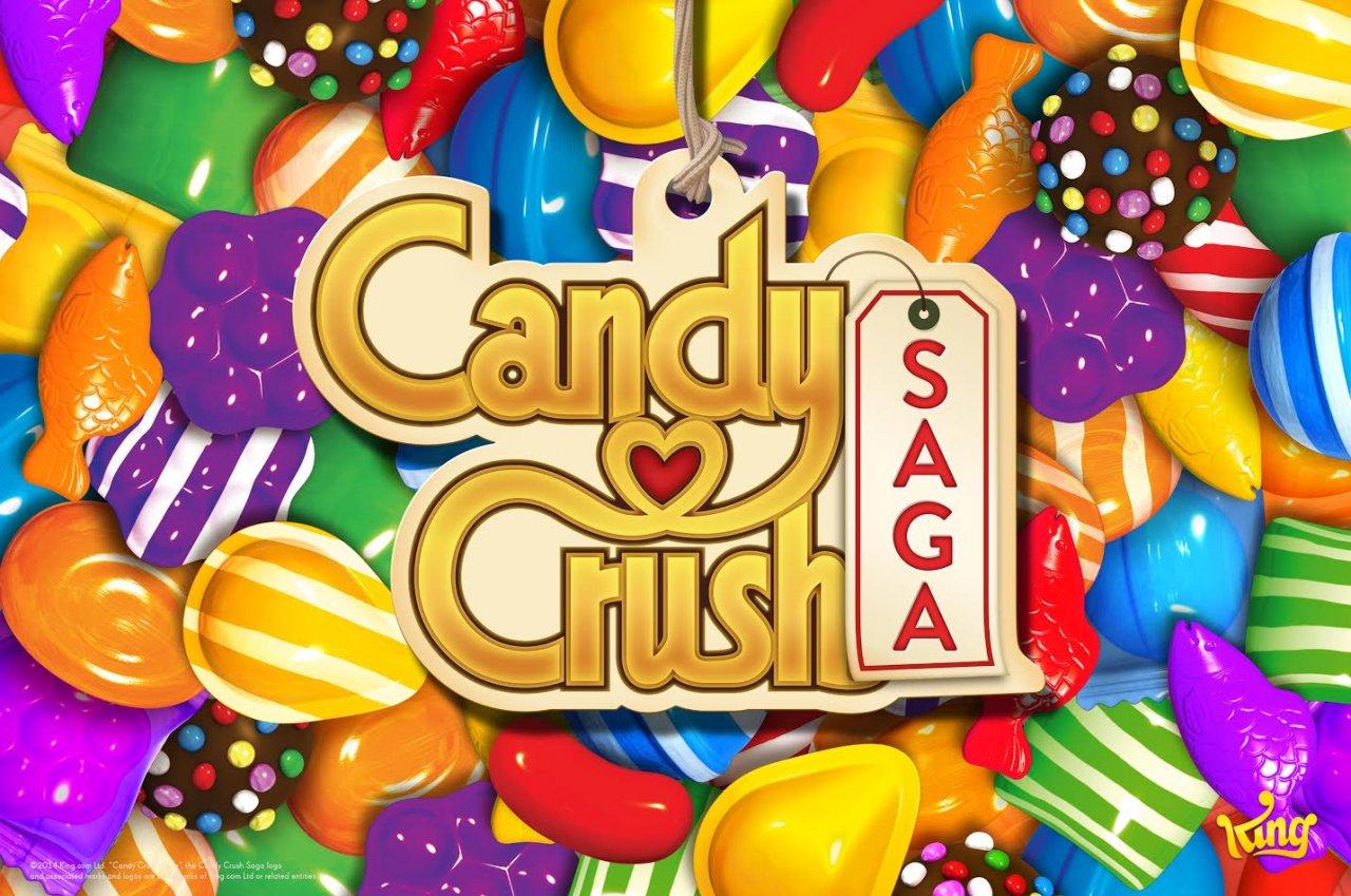 Candy Crush Saga's festive-themed Cosmic Climb tournament kicks off today