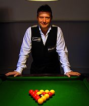 Jimmy White Snooker Legend rolls onto mobile