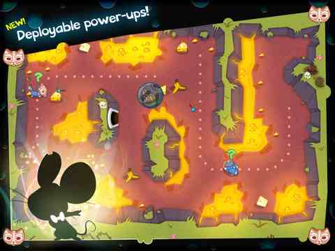 spy mouse games for free