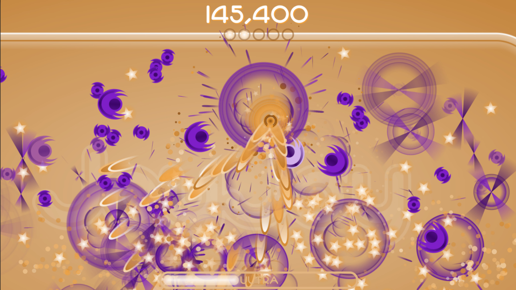 Out at midnight: JoyJoy is a fast and furious twin stick shooter for iPad and iPhone