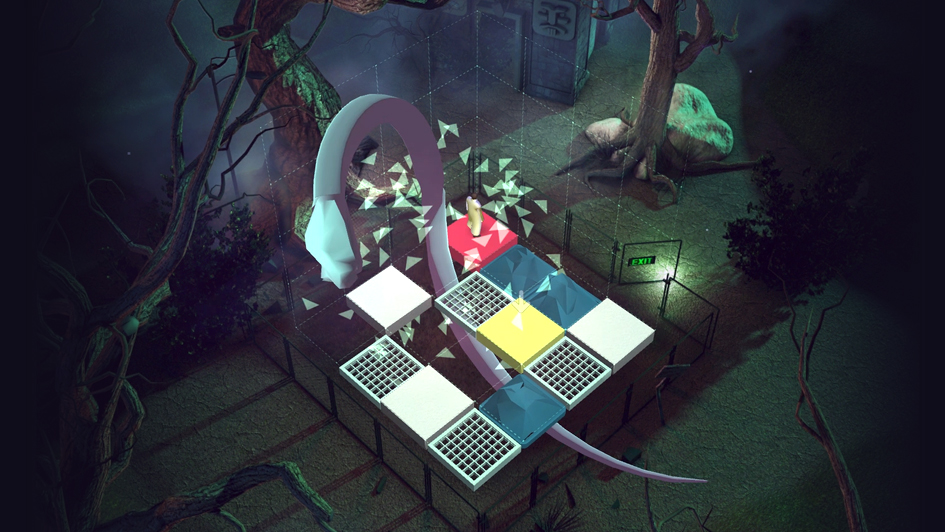 Beautiful, operatic puzzler Magic Flute steps up to sing its heart out on Android