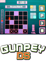The untapped musical potential of Gunpey DS