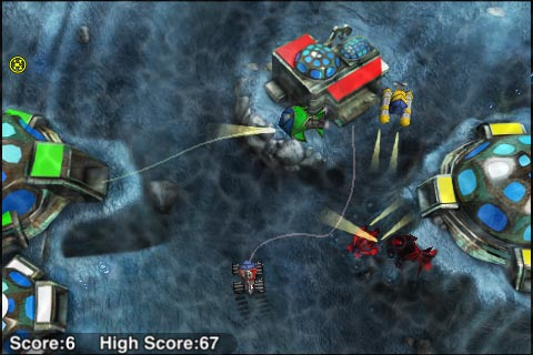 drawing games multiplayer Multi Layered Line Drawing Game Harbor Havoc 3D Ready For
