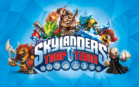 [Update] Skylanders Trap Team is out right now for Android, but it doesn't work on any devices