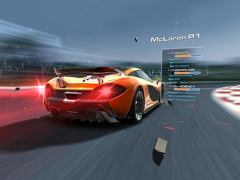 Race Team Manager is a free to play management sim with some arcade twists for iPad and iPhone