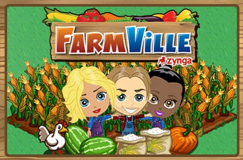 FarmVille iPhone diary: Day two on the farm