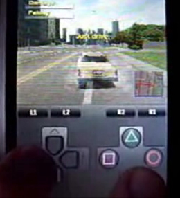 Play Gran Turismo on your iPhone!