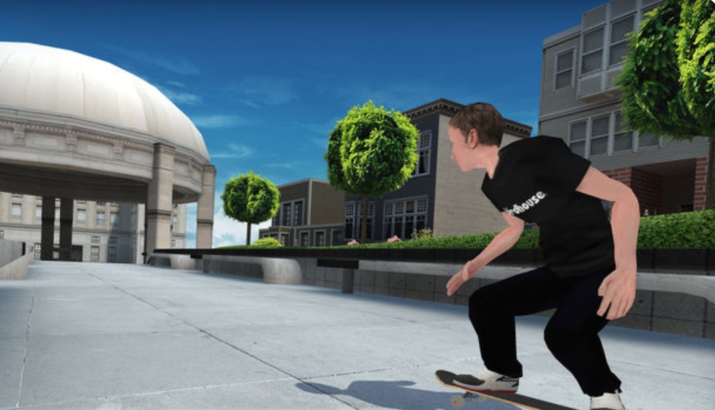 Pre-order Tony Hawk's Skate Jam on iPhone and iPad now