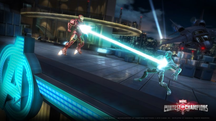 Marvel Contest of Champions gets huge update in celebration of Avengers: Age of Ultron