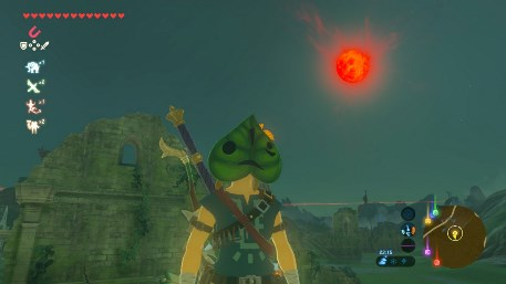 The Legend of Zelda: Breath of the Wild DLC review - worth forking out the extra cash?