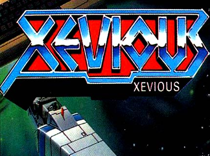 Xevious coming to 3D classics in EU eShop this week