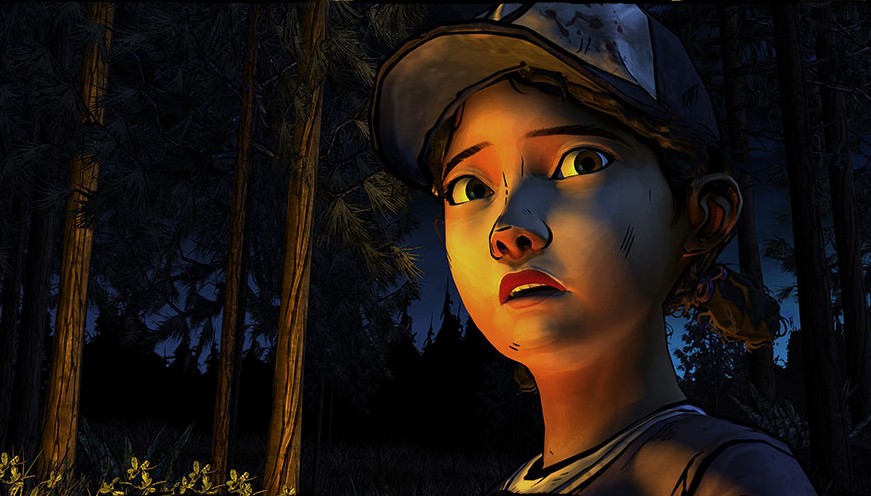 Telltale Games gives fans what they want in The Walking Dead: Season 2