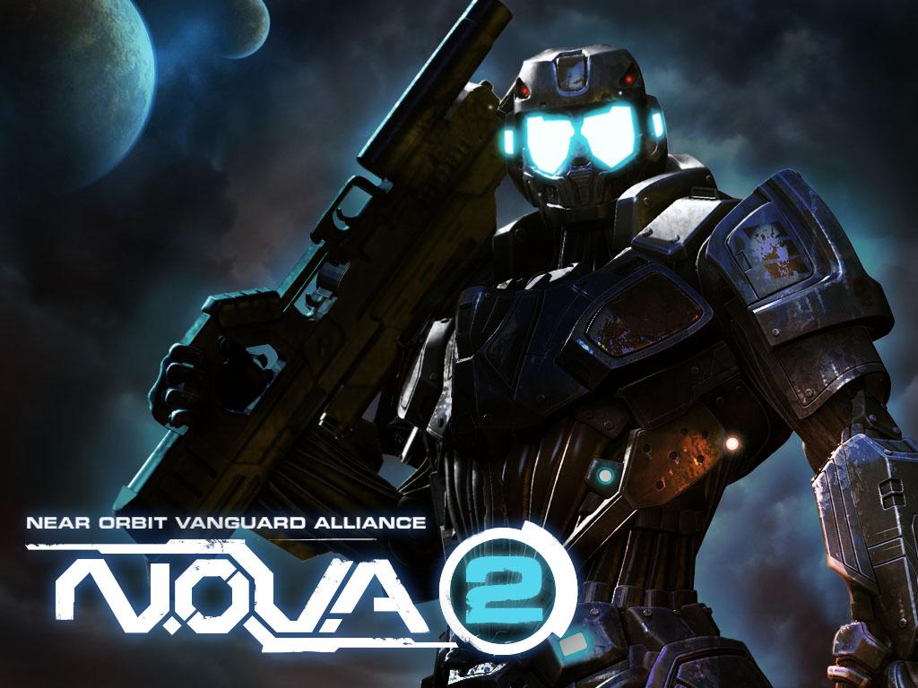 N.O.V.A. 2 confirmed in teaser trailer