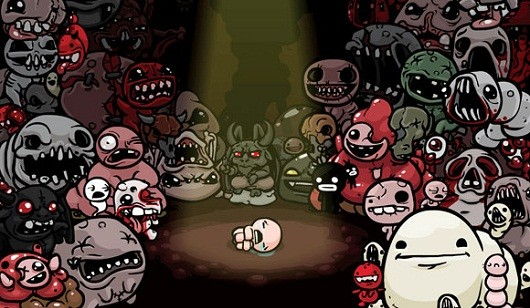 After being rejected earlier this year, The Binding of Isaac is finally coming to iOS