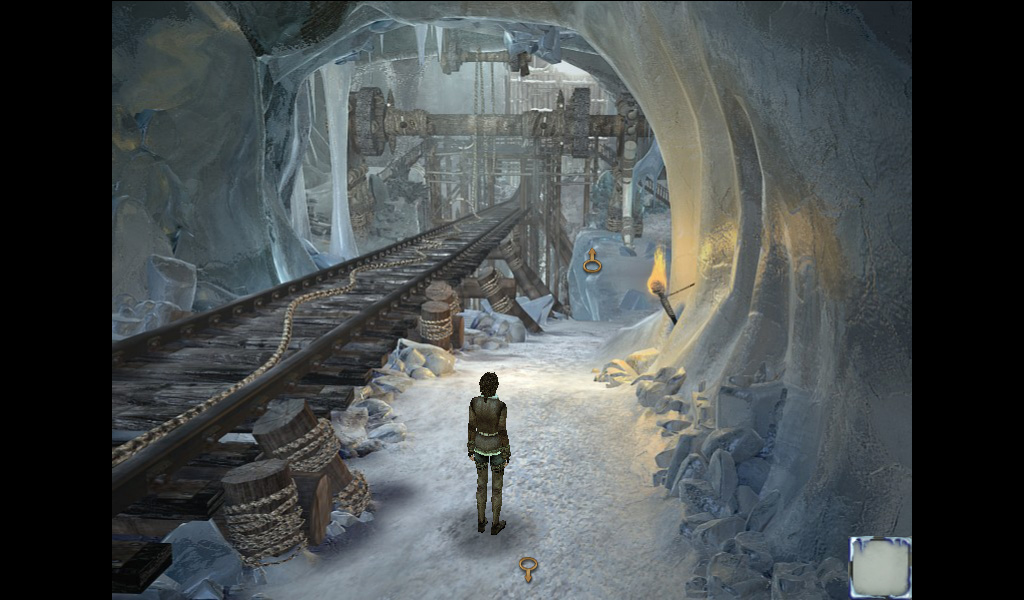 Out at midnight: Classic point and click adventure Syberia 2
