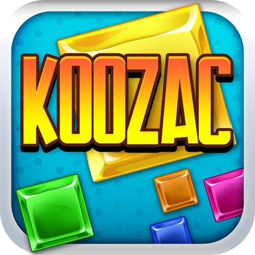 Award-winning Tetris-cum-Sudoku puzzler KooZac coming to iPhone, iPad, and Android in Q1 2012