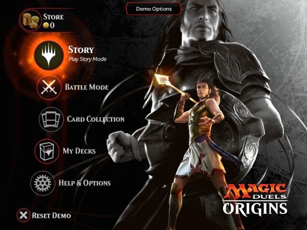Magic Duels: Origins - A fresh start