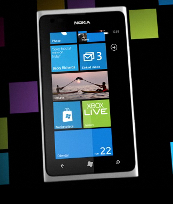 Nokia's Tango-equipped Lumia 900 launches across UK