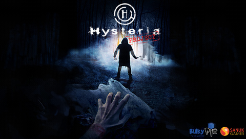 Get freaky with Hysteria Project on PSP Minis