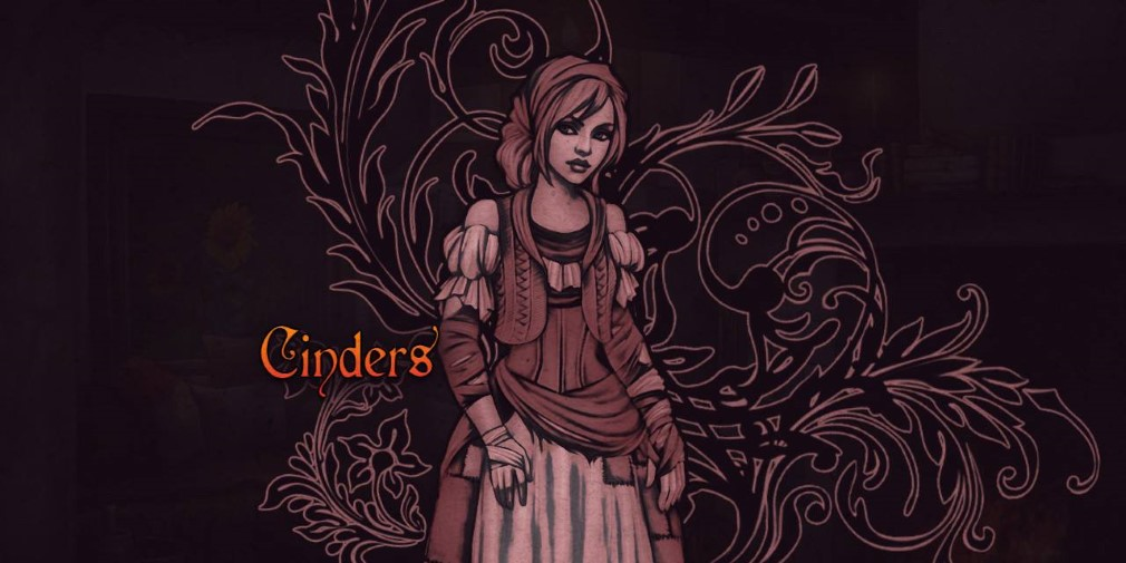 Cinders Switch review -