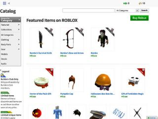 An interview with ROBLOX: Building your own games and the 'democratisation' of development
