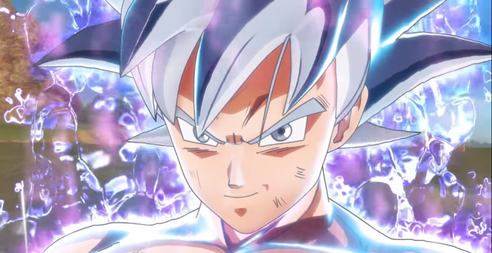Super Dragon Ball Heroes World Mission is a card-battler headed to Switch