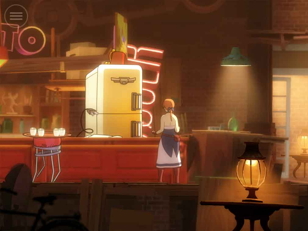 Critically acclaimed Ghibli-like platformer Forgotton Anne is now available for pre-order
