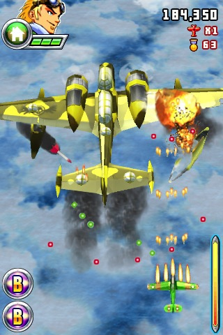 Siberian Strike shoots onto iPhone with Wi-Fi multiplayer
