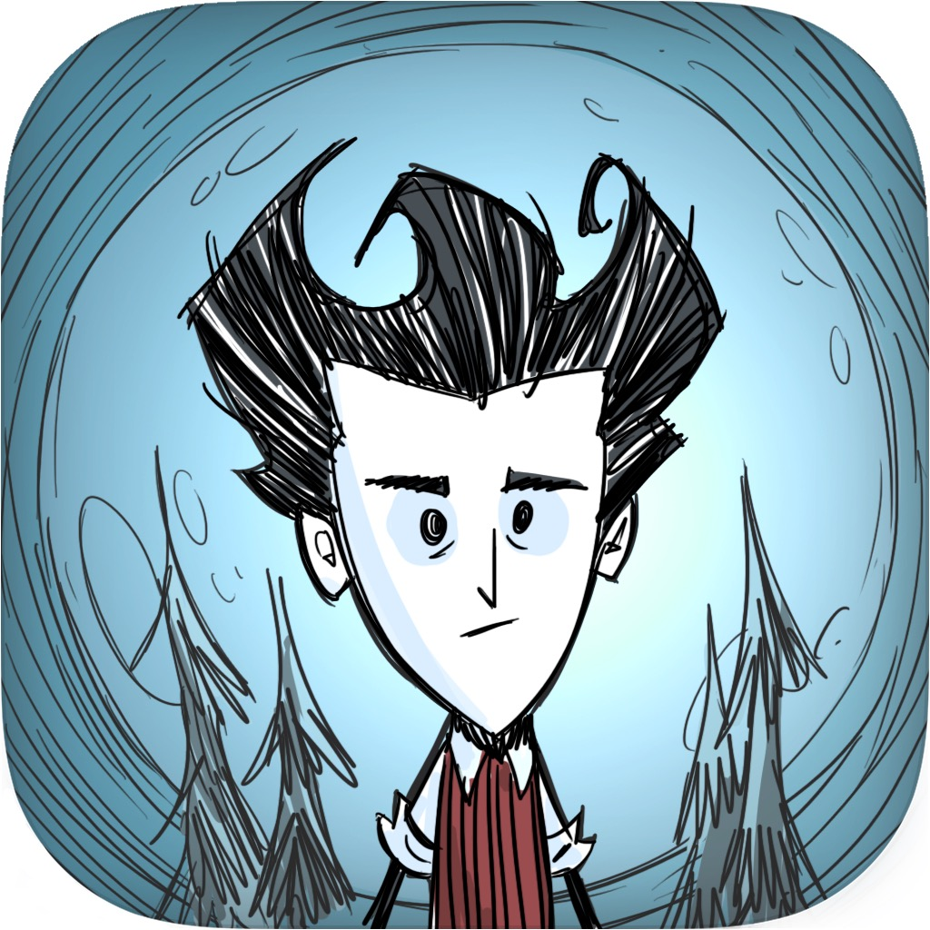 The hardcore survival game Don't Starve: Pocket Edition is only 99p/99c on iOS