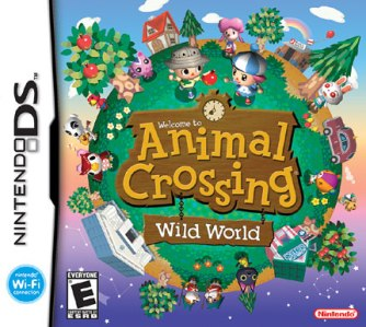 What happens when you return to Animal Crossing after 5 years? - Part I