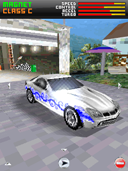 High Speed 3D brings illegal street racing to mobile