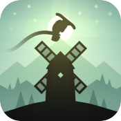 Alto's Adventure has been updated to version 1.6 specifically for iPhone X