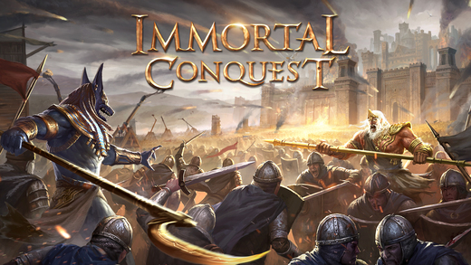 A guide to building an empire in Immortal Conquest: Europe