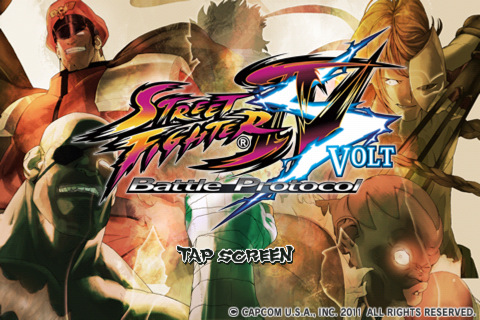 Mid-week iOS releases: Street Fighter IV: Volt, Puzzle Agent 2, Mooniacs, Color Bandits, and more
