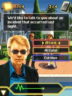 CSI Miami: Episode 2