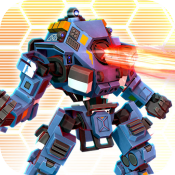 Pocket Gamer's best games of July giveaway - Titanfall: Assault